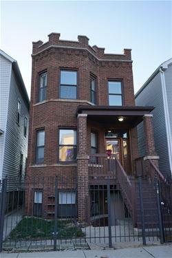 1716 N Campbell Unit CH, Chicago, IL 60647 Logan Square