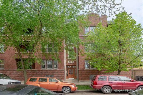 3616 W Ainslie Unit 3E, Chicago, IL 60625 Albany Park