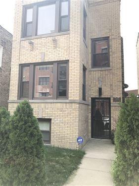 2259 W Diversey Unit 1, Chicago, IL 60647 Lincoln Park