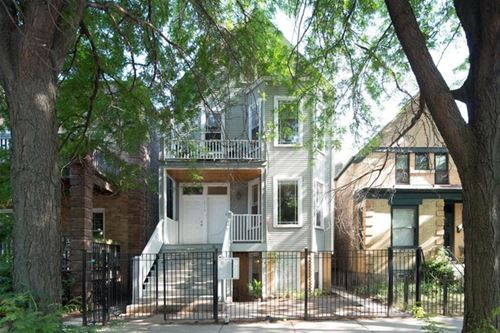 1314 W Roscoe Unit 1, Chicago, IL 60657 West Lakeview