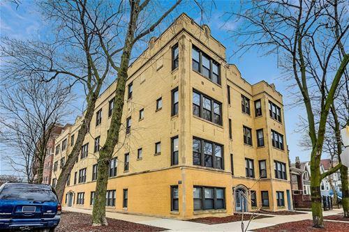 4018 N Spaulding Unit 2, Chicago, IL 60618 Irving Park