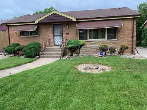 15602 Gouwens, South Holland, IL 60473