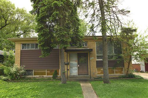 17318 Forestway, East Hazel Crest, IL 60429