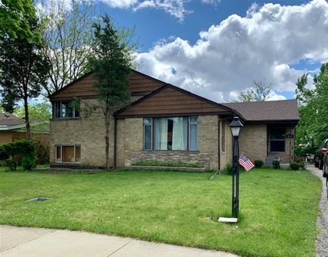 3811 W Chase, Lincolnwood, IL 60712