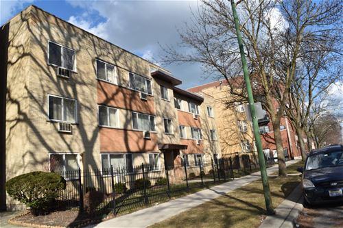 2520 W Berwyn Unit 2-C, Chicago, IL 60625 Ravenswood