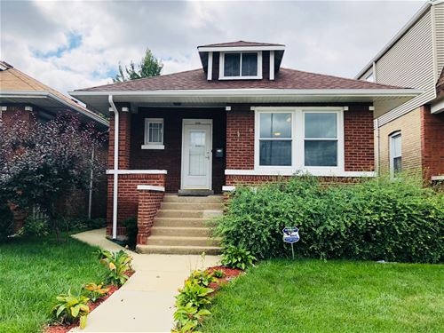 4739 W Addison, Chicago, IL 60641 Kilbourn Park