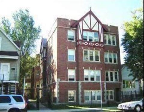 2922 N Sacramento Unit 2W, Chicago, IL 60618 Avondale