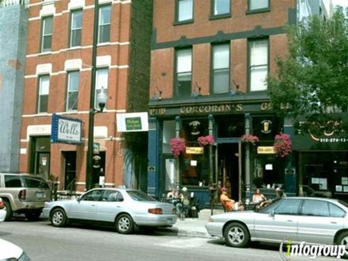 1615 N Wells Unit 1, Chicago, IL 60614 Lincoln Park