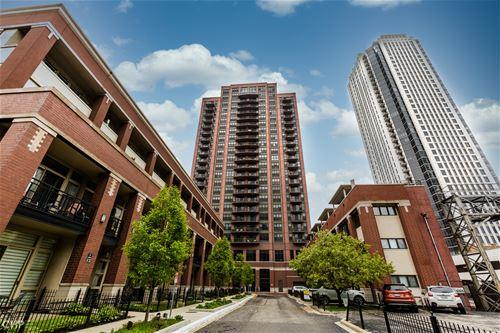 330 N Jefferson Unit 1006, Chicago, IL 60661 Fulton River District