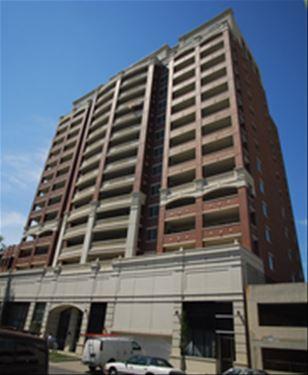828 W Grace Unit 809, Chicago, IL 60613 Lakeview