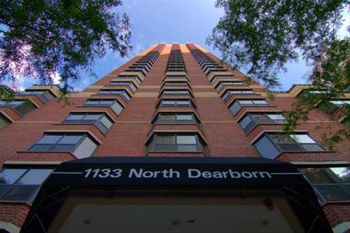 1133 N Dearborn Unit 1407, Chicago, IL 60610 Near North