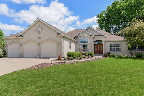 278 Willowwood, Oswego, IL 60543