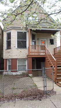7344 S Peoria, Chicago, IL 60621 Englewood