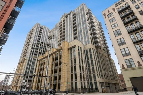 720 N Larrabee Unit 1204, Chicago, IL 60654
