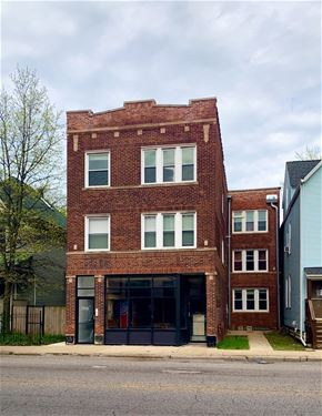 4203 N Pulaski Unit 2, Chicago, IL 60641 Irving Park