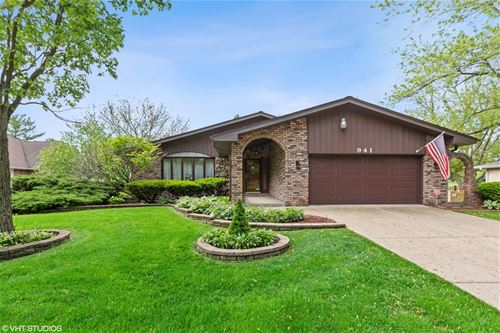 941 Valley View, Downers Grove, IL 60516