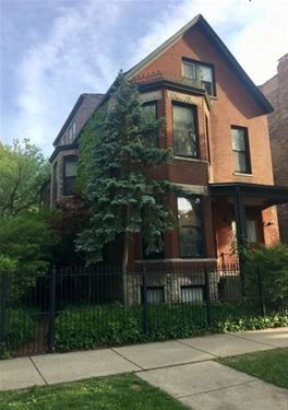 1033 W Wellington Unit 2, Chicago, IL 60657