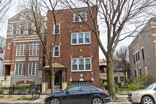 3221 N Seminary Unit 1F, Chicago, IL 60657 Lakeview