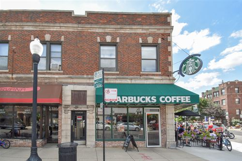 3358 N Broadway Unit 2F, Chicago, IL 60657 Lakeview