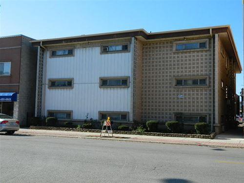 2546 N Harlem Unit 1B, Elmwood Park, IL 60707