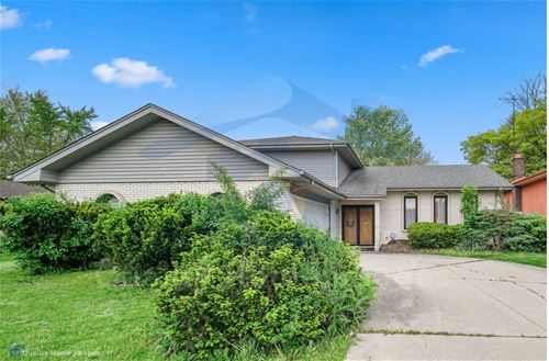 17307 Clyde, South Holland, IL 60473