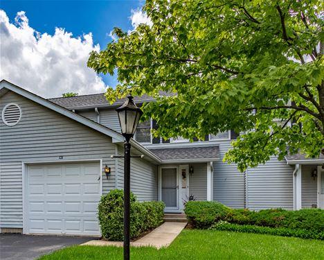 121 Villa Circle Unit 11, Palatine, IL 60067