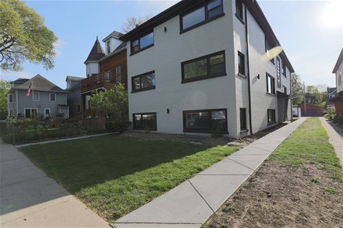 4516 N Seeley Unit 2F, Chicago, IL 60625 Ravenswood