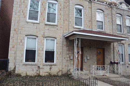 2224 W Medill Unit 2, Chicago, IL 60647 Bucktown