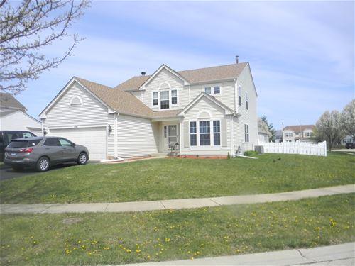 1701 Prairieside, Plainfield, IL 60586
