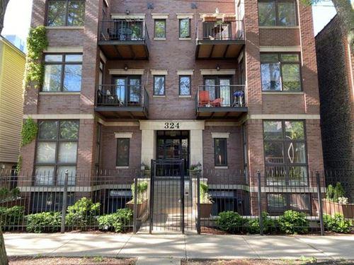 324 W Evergreen Unit 2W, Chicago, IL 60610