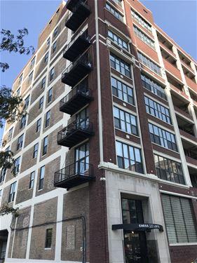320 E 21st Unit 805, Chicago, IL 60616 South Loop