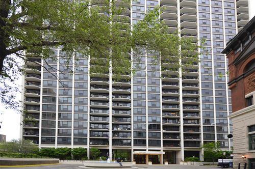 1560 N Sandburg Unit 3509, Chicago, IL 60610 Old Town