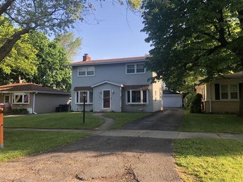 102 Birch, Waukegan, IL 60087