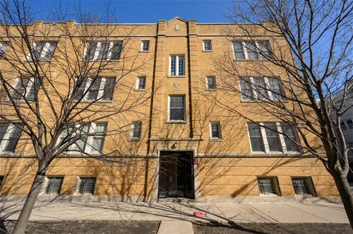 2646 W Gunnison Unit 1, Chicago, IL 60625 Ravenswood
