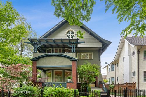 587 W Hawthorne, Chicago, IL 60657 Lakeview
