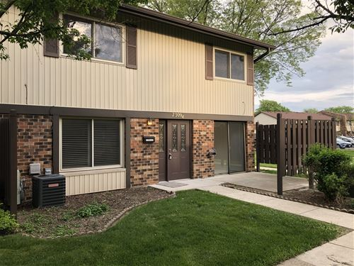 7309 Winthrop Unit 4, Downers Grove, IL 60516
