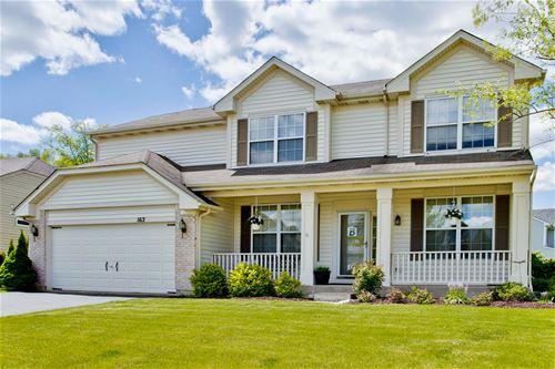 162 Havenwood, Round Lake, IL 60073