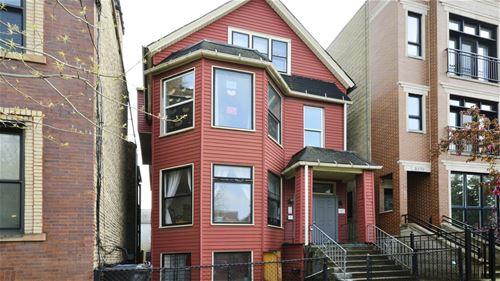1035 W Grace Unit 1, Chicago, IL 60613 Lakeview