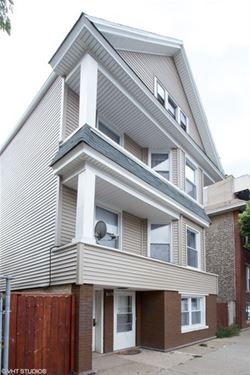 5117 N Western Unit 1, Chicago, IL 60625 Ravenswood