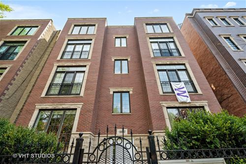 1365 N Mohawk Unit 1S, Chicago, IL 60610 Old Town