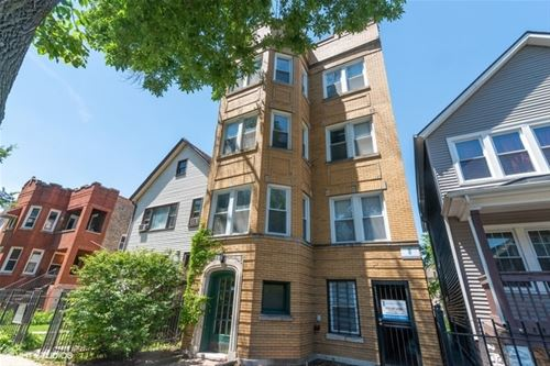 2444 N Campbell Unit 1, Chicago, IL 60647 Logan Square