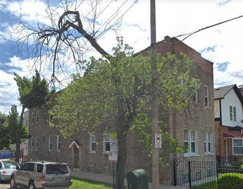 2257 W Hirsch Unit 2259-2W, Chicago, IL 60622 Wicker Park