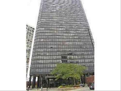5415 N Sheridan Unit 3807, Chicago, IL 60640 Edgewater
