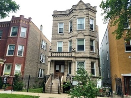 2023 N Albany, Chicago, IL 60647 Logan Square