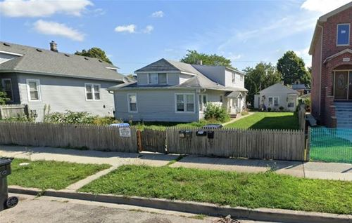 3449 N Oketo, Chicago, IL 60634 Belmont Heights