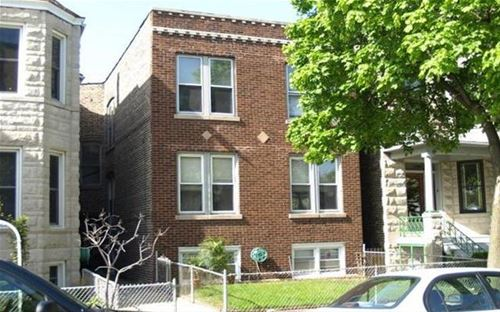 1042 W George Unit 1R, Chicago, IL 60657 Lakeview