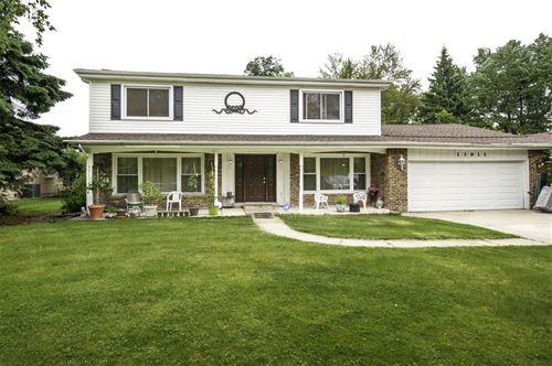 13911 Kickapoo, Homer Glen, IL 60491