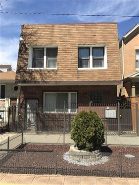 3650 W George Unit 1R, Chicago, IL 60618 Avondale