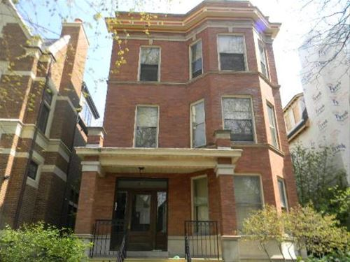 3739 N Greenview Unit 1F, Chicago, IL 60613 Lakeview