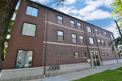 3701 W Diversey, Chicago, IL 60647 Logan Square